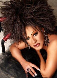 In Loving Memory of Sasha Nicole