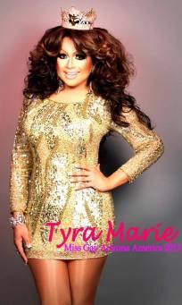 Tyra Marie