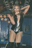 Syimoan Diamond - Miss R House 2002