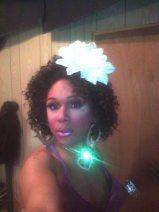 Aliyah Moore - Miss R House 2006