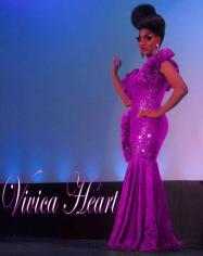 Vivica Heart