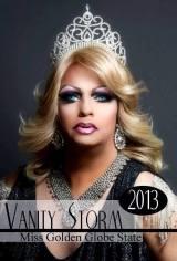 Vanity Storm