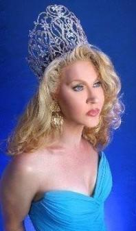 Nikki Adams - Miss Continental Elite 2004