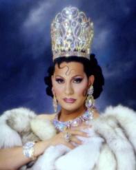 Tumara Mahorning - Miss Continental Plus 2000