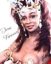 Terri Vanessa Coleman