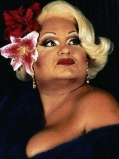 Carmella Marcella Garcia - Miss Continental Plus 1995