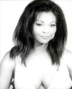 Tiffany Arieagus - Miss Continental 1982