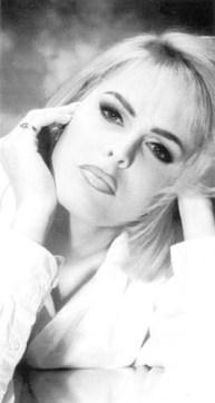 Mimi Marks - Miss Continental 1992