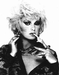 Chilli Pepper - Miss Continental 1980