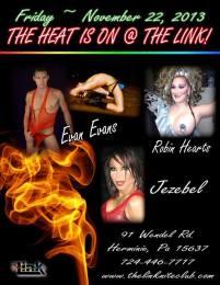 Show Ad   The Link (Herminie, Pennsylvania)   11/22/2013