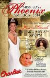 Miss Gay Phoenix America | Charlie's (Phoenix, Arizona) | 2/8/2014