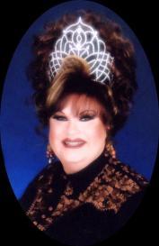 Pussy LeHoot - Miss Gay Phoenix America 1989