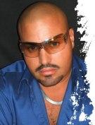 Paco Martinez - Mr. Ohio Gay Pride 2008