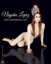 Naysha Lopez - Photo by Kristofer Reynolds