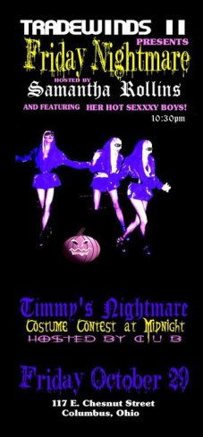 Show Ad | Tradewinds II (Columbus, Ohio) | 10/29/2010