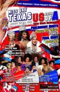 Show Ad   Miss Gay Texas USofA   Neon Boots (Houston, Texas)   8/25-8/28/2015