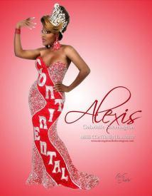 Alexis Gabrielle Sherrington - Photo by Kristofer Reynolds