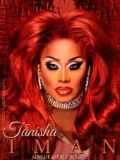 Tanisha Iman - Photo by Tios Photography