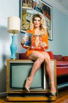 Willam Belli - Photo by Annie Tritt