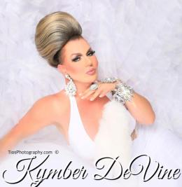 Kymber Devine - Photo by Tios Photography