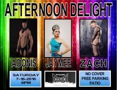Show Ad   Toolbox Saloon (Columbus, Ohio)   7/16/2016