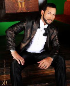 Jose Vega - Photo by Kristofer Reynolds