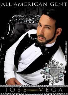 Jose Vega - Photo by Tios Photography