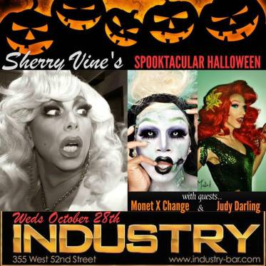 Show Ad   Industry (New York City, New York)   10/28/2015