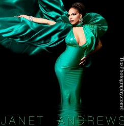 Janet Andrews - Photo by Tios Photography
