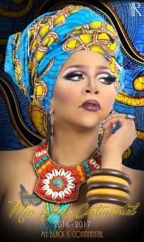 Takiya Valentino Wynters - Photo by Nick Skillz and edited by J Rivera Artwork
