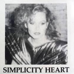 Simplicity Heart