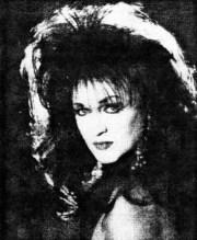 Nicole Richards