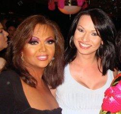 Maya Douglas and Bianca Nicole