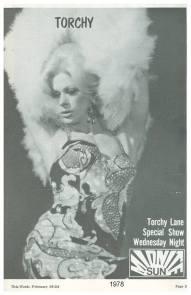 Torchy Lane