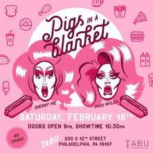 Show Ad | Tabu Lounge & Sports Bar (Philadelphia, Pennsylvania) | 2/18/2017