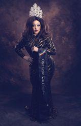 Mary Nolan - Photo by Laura Dark Photography