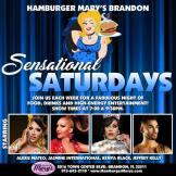 Show Ad | Hamburger Mary's (Brandon, Florida) | 1/20/2018