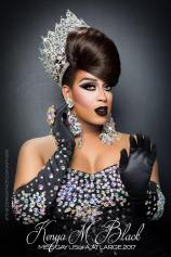 Kenya Black - Photo by The Drag Photographer