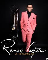 Ramon Ventura - Photo by Guys and Queens Photography