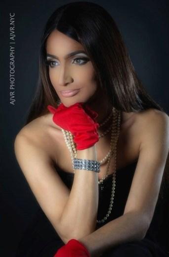 Jolina Jasmine - Photo by AJVR Photography