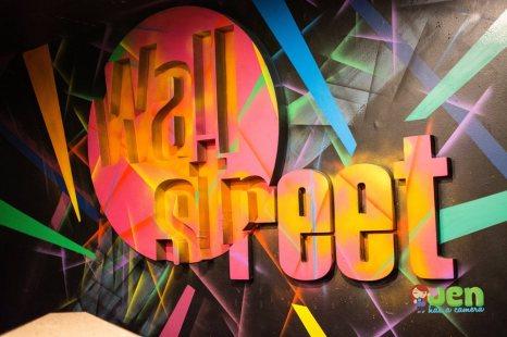 Wall Street Night Cub (Columbus, Ohio)
