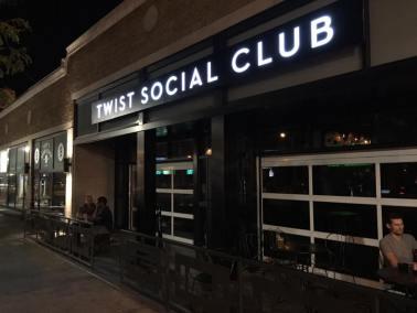 Twist Social Club (Cleveland, Ohio)