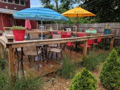 Sidestreet Bar (Kansas City, Missouri)