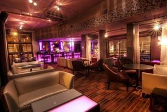 Level Dining Lounge (Columbus, Ohio)