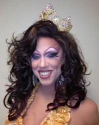 Deva Station - Miss Gay Ohio America 2011