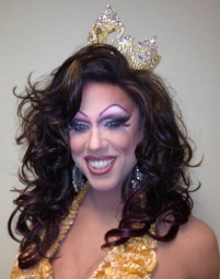 Deva Station - Miss Gay Ohio America 2011