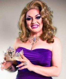 Paige Passion - Miss Gay Ohio America 2003