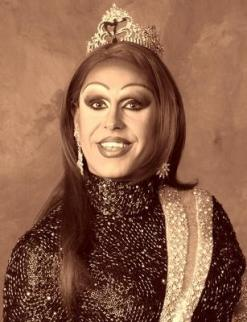Erika Evans - Miss Gay Ohio America 2005