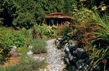 Cortes Island Vacation Rentals