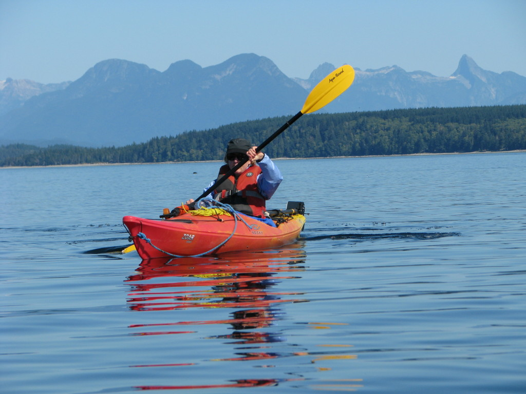How To Spend Your Day on Cortes Island!